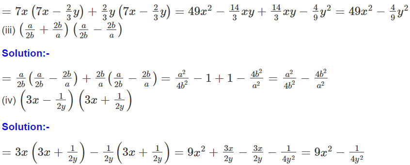ICSE Class 8 Maths Selina Solutions Chapter 12 Image 8