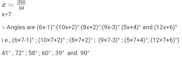 ICSE Class 8 Maths Selina Solutions Chapter 16 Image 20