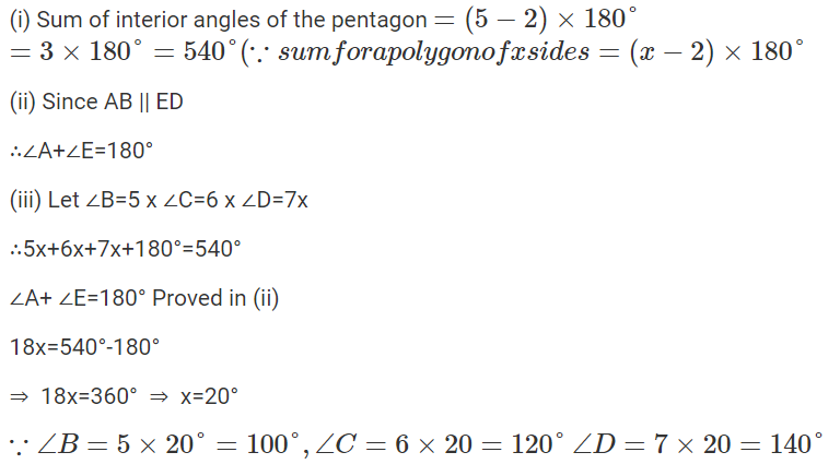 ICSE Class 8 Maths Selina Solutions Chapter 16 Image 24