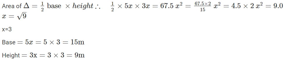 ICSE Class 8 Maths Selina Solutions Chapter 20 Image 10