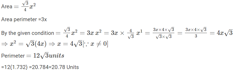 ICSE Class 8 Maths Selina Solutions Chapter 20 Image 12