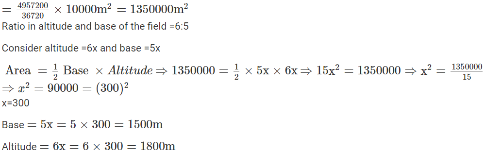 ICSE Class 8 Maths Selina Solutions Chapter 20 Image 17