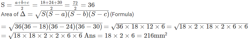 ICSE Class 8 Maths Selina Solutions Chapter 20 Image 2