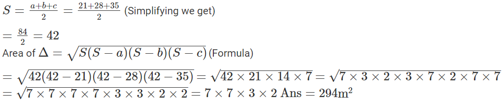 ICSE Class 8 Maths Selina Solutions Chapter 20 Image 3