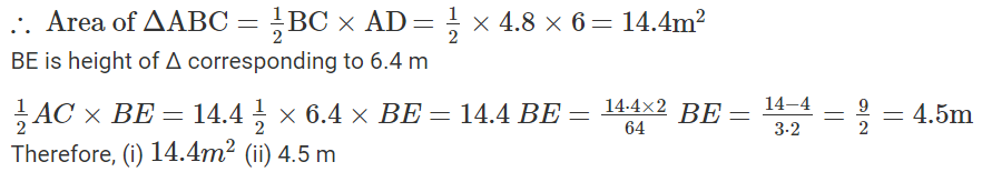 ICSE Class 8 Maths Selina Solutions Chapter 20 Image 8