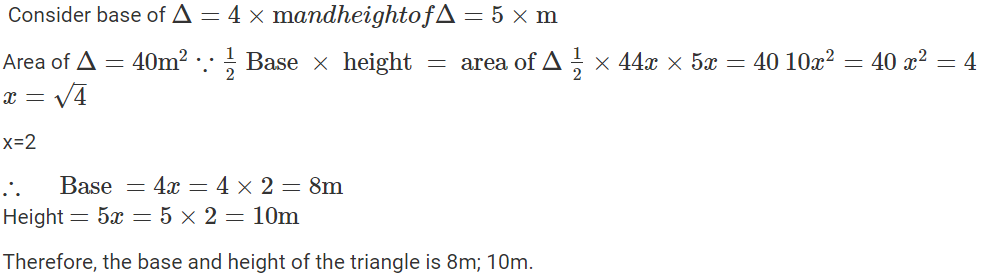 ICSE Class 8 Maths Selina Solutions Chapter 20 Image 9