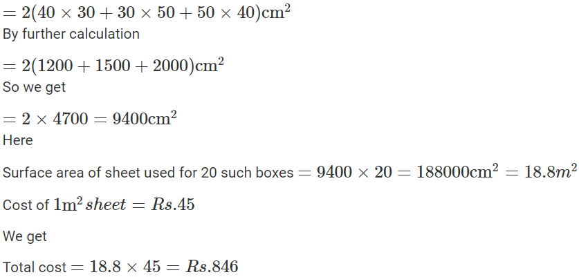 ICSE Class 8 Maths Selina Solutions Chapter 21 Image 19