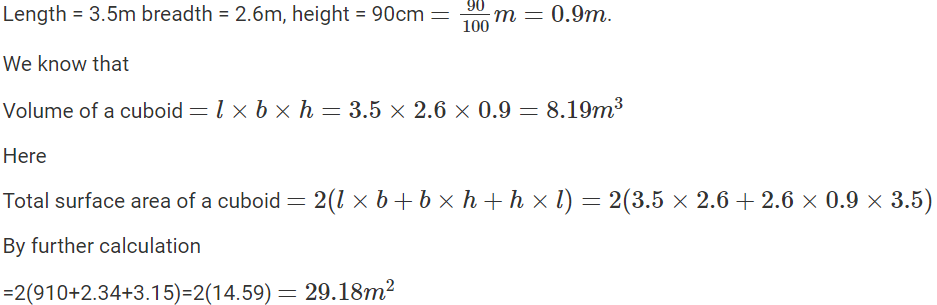 ICSE Class 8 Maths Selina Solutions Chapter 21 Image 2
