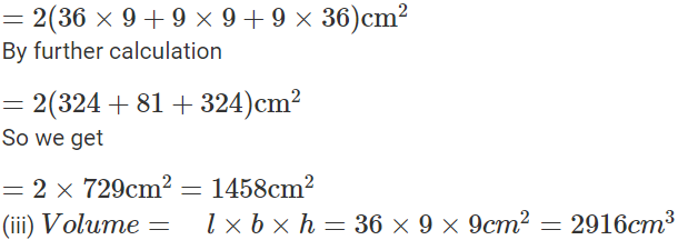 ICSE Class 8 Maths Selina Solutions Chapter 21 Image 21