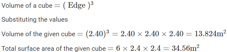 ICSE Class 8 Maths Selina Solutions Chapter 21 Image 9