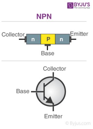 NPN Transistor Image 1