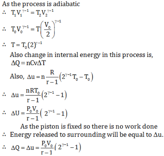 Sample Questions of WBJEE 2019 Physics Paper