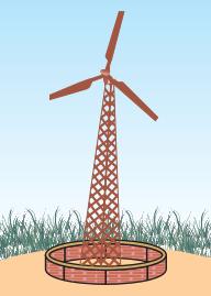 Windmill Image 2