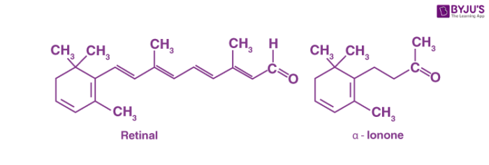 Naturally Occuring Aldehydes