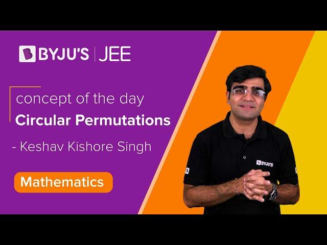 Circular Permutations