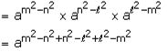 Concise Selina Solutions for Class 9 Maths Chapter 7 Ex 7(A) - 7