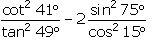 Concise Selina Solutions for Class 9 Maths Chapter 25 - Image 15