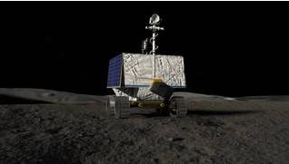NASA VIPER Mission