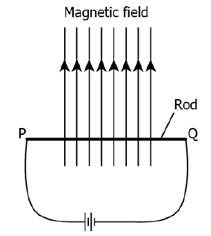 CBSE Class 10 Science MCQ Chapter 13 Magnetic Effects of Electric Current-3