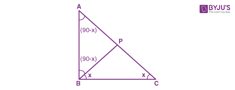 Concise Selina Solutions for Class 9 Maths Chapter 10 Ex 10(A) - 20