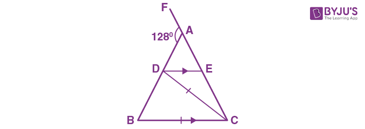 Concise Selina Solutions for Class 9 Maths Chapter 10 Ex 10(A) - 3