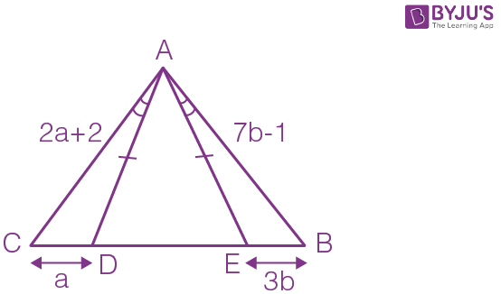 Concise Selina Solutions for Class 9 Maths Chapter 10 Ex 10(B) - 30
