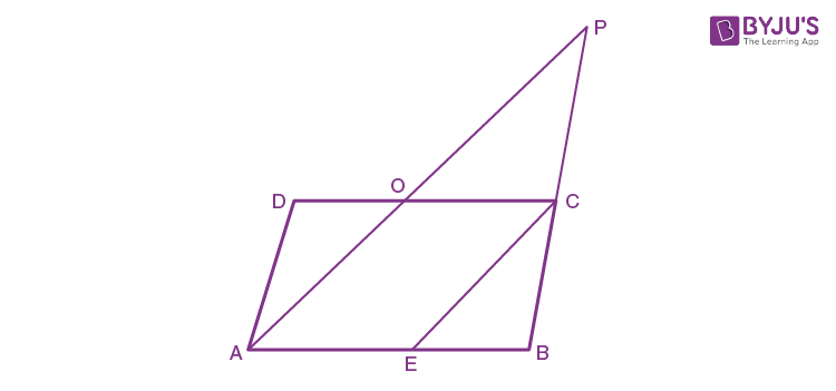 Concise Selina Solutions for Class 9 Maths Chapter 12 Ex 12(B) - 12