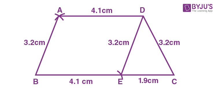 Concise Selina Solutions for Class 9 Maths Chapter 15 Ex 15 - 21