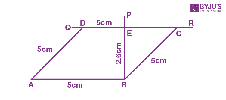 Concise Selina Solutions for Class 9 Maths Chapter 15 Ex 15 - 25