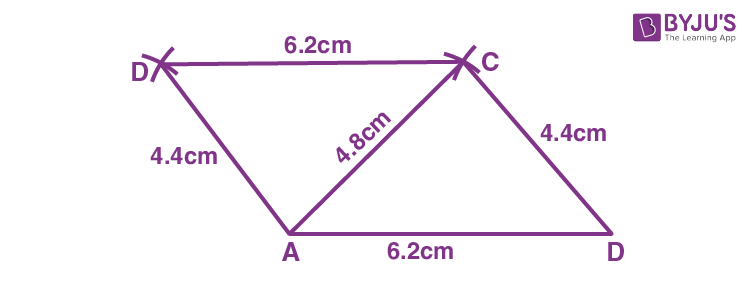 Concise Selina Solutions for Class 9 Maths Chapter 15 Ex 15 - 8