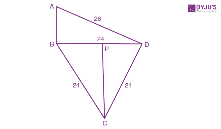 Concise Selina Solutions for Class 9 Maths Chapter 20 Ex 20(B) - 1
