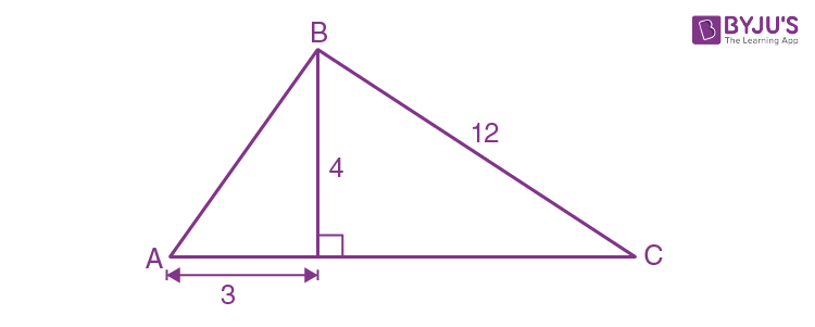 Concise Selina Solutions for Class 9 Maths Chapter 22 Ex 22(A) - 3