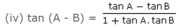 Concise Selina Solutions for Class 9 Maths Chapter 23 - Image 11