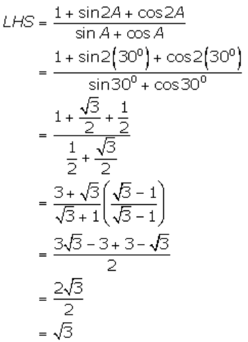 Concise Selina Solutions for Class 9 Maths Chapter 23 - Image 21