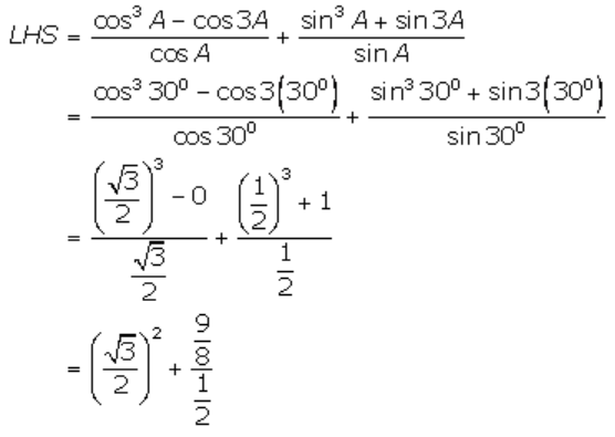 Concise Selina Solutions for Class 9 Maths Chapter 23 - Image 22