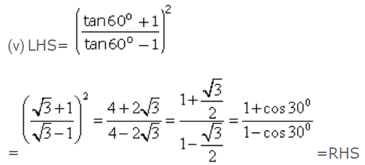 Concise Selina Solutions for Class 9 Maths Chapter 23 - Image 4