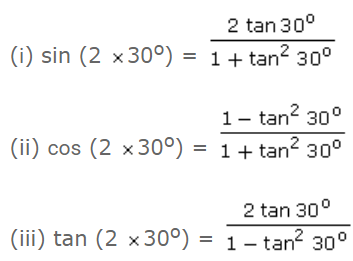 Concise Selina Solutions for Class 9 Maths Chapter 23 - Image 5