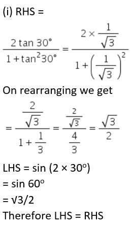 Concise Selina Solutions for Class 9 Maths Chapter 23 - Image 6