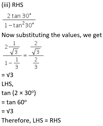 Concise Selina Solutions for Class 9 Maths Chapter 23 - Image 8