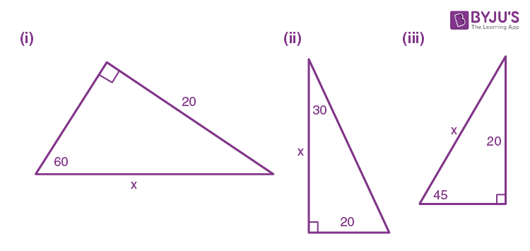 Concise Selina Solutions for Class 9 Maths Chapter 24 Ex 24 - 1