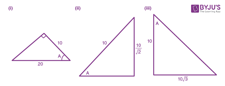 Concise Selina Solutions for Class 9 Maths Chapter 24 Ex 24 - 2