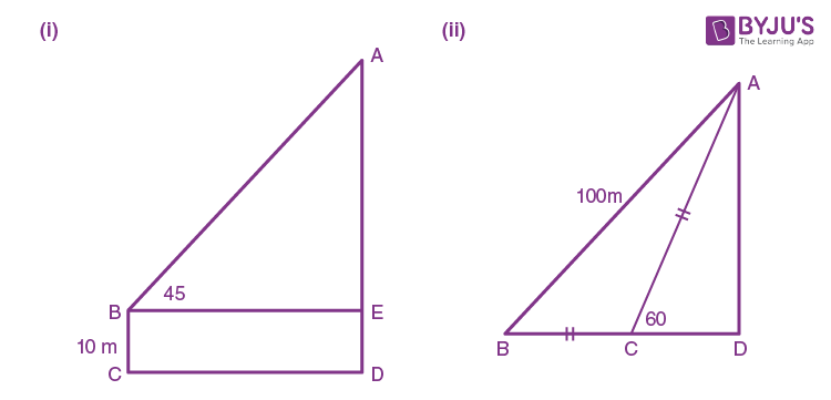 Concise Selina Solutions for Class 9 Maths Chapter 24 Ex 24 - 5