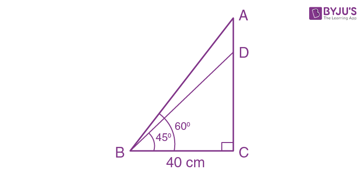 Concise Selina Solutions for Class 9 Maths Chapter 24 Ex 24 - 6