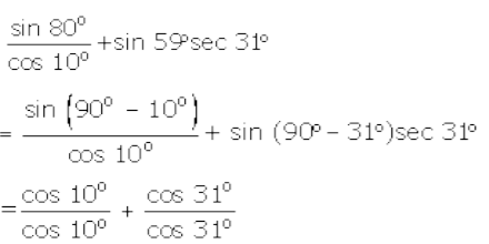 Concise Selina Solutions for Class 9 Maths Chapter 25 - Image 18