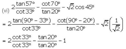 Concise Selina Solutions for Class 9 Maths Chapter 25 - Image 19