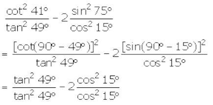Concise Selina Solutions for Class 9 Maths Chapter 25 - Image 20