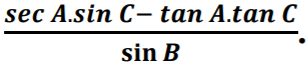 Concise Selina Solutions for Class 9 Maths Chapter 25 - Image 22