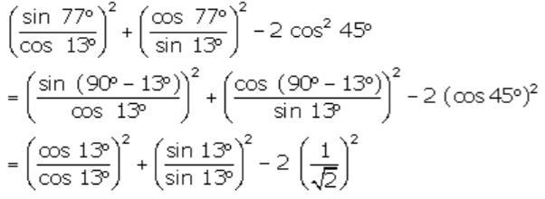 Concise Selina Solutions for Class 9 Maths Chapter 25 - Image 8