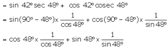 Concise Selina Solutions for Class 9 Maths Chapter 25 - Image 9