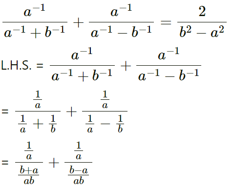 Concise Selina Solutions for Class 9 Maths Chapter 7 Ex 7(C) - 10